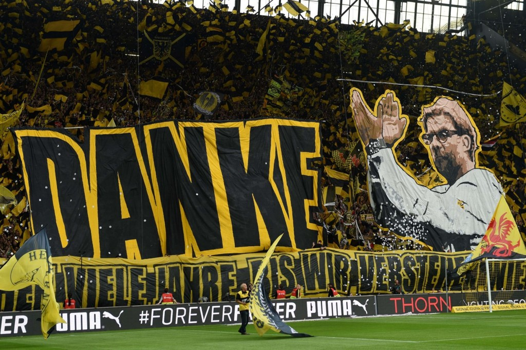 Borussia-Dortmunds-Jurgen-Klopp-send-off