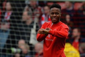 Raheem-Sterling-of-Liverpool-during-warm-up