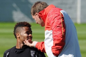 Liverpool-training-pictures
