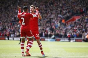 Southampton-v-Everton