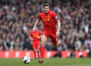 Football - Barclays Premier League - Liverpool v West Ham United