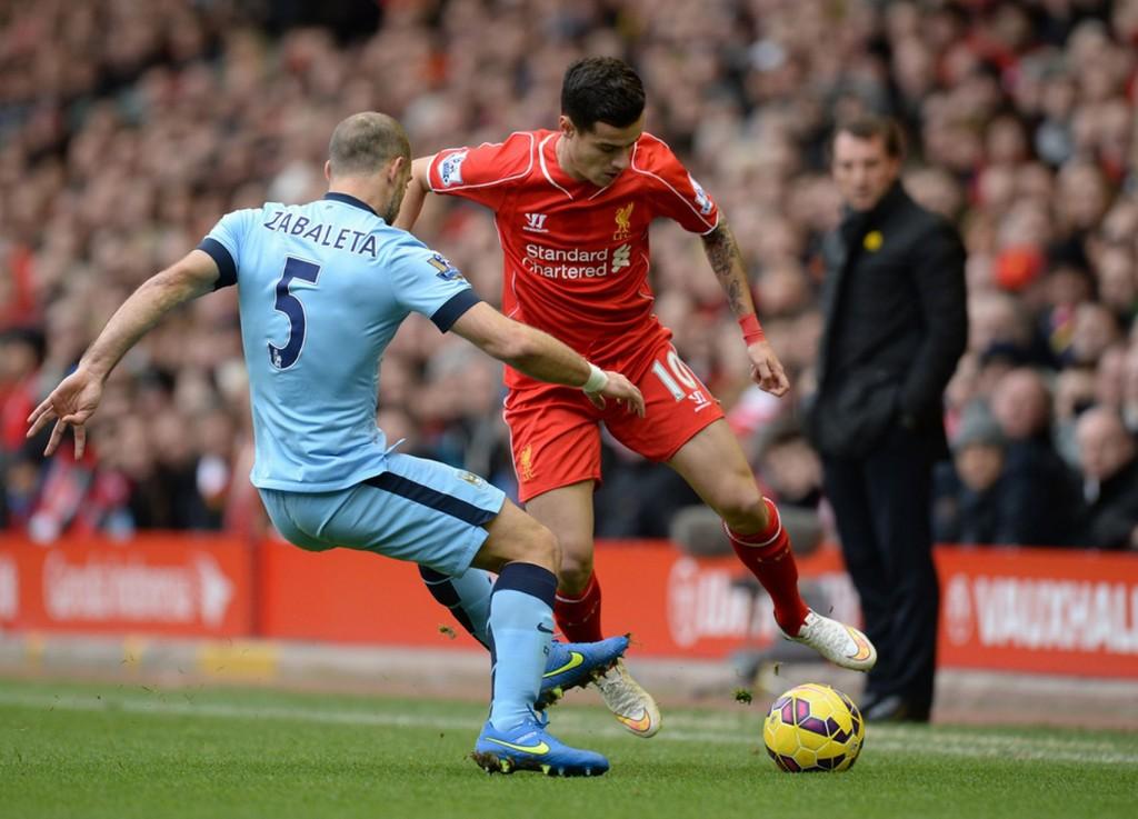 Liverpool-v-Manchester-City