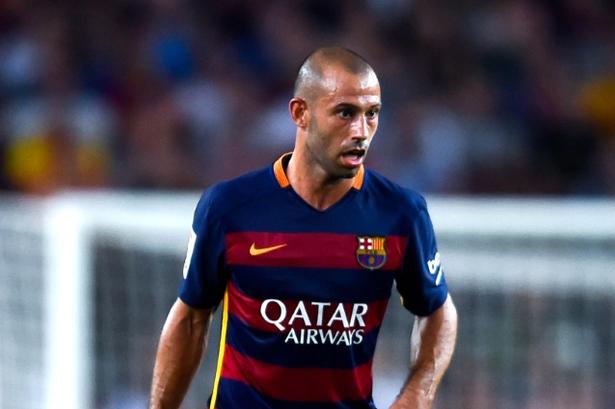 Barcelona-v-AS-Roma-Pre-Season-Friendly