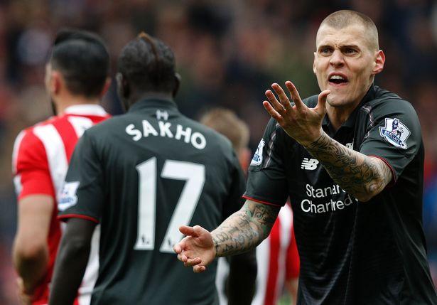 Southampton-v-Liverpool