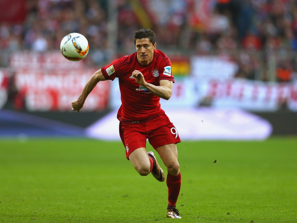 Robert-Lewandowski