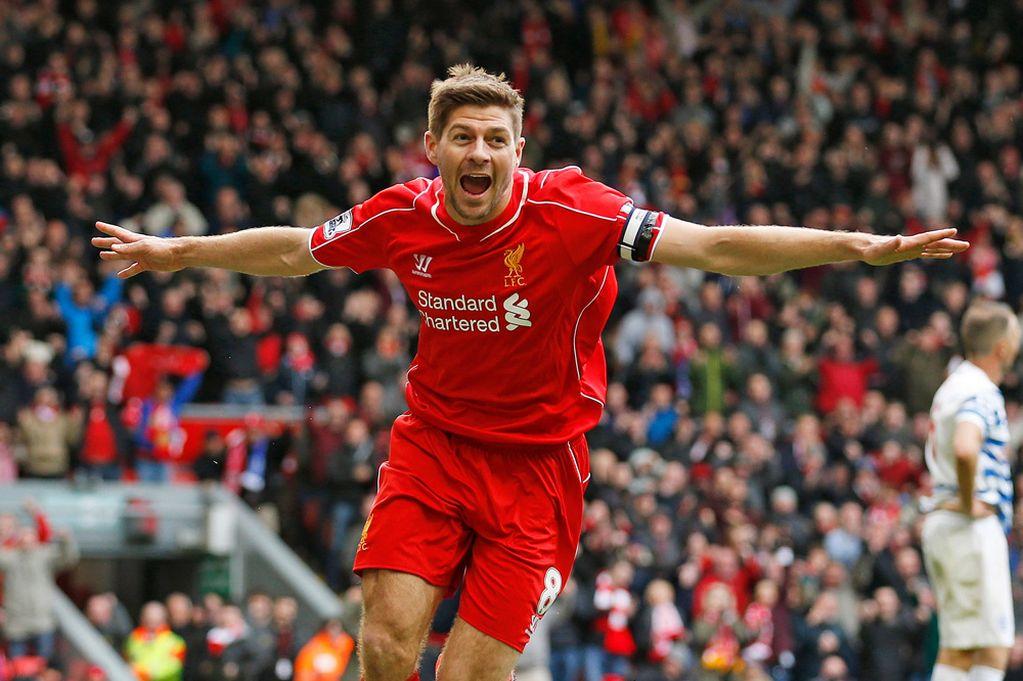 Liverpool-v-QPR