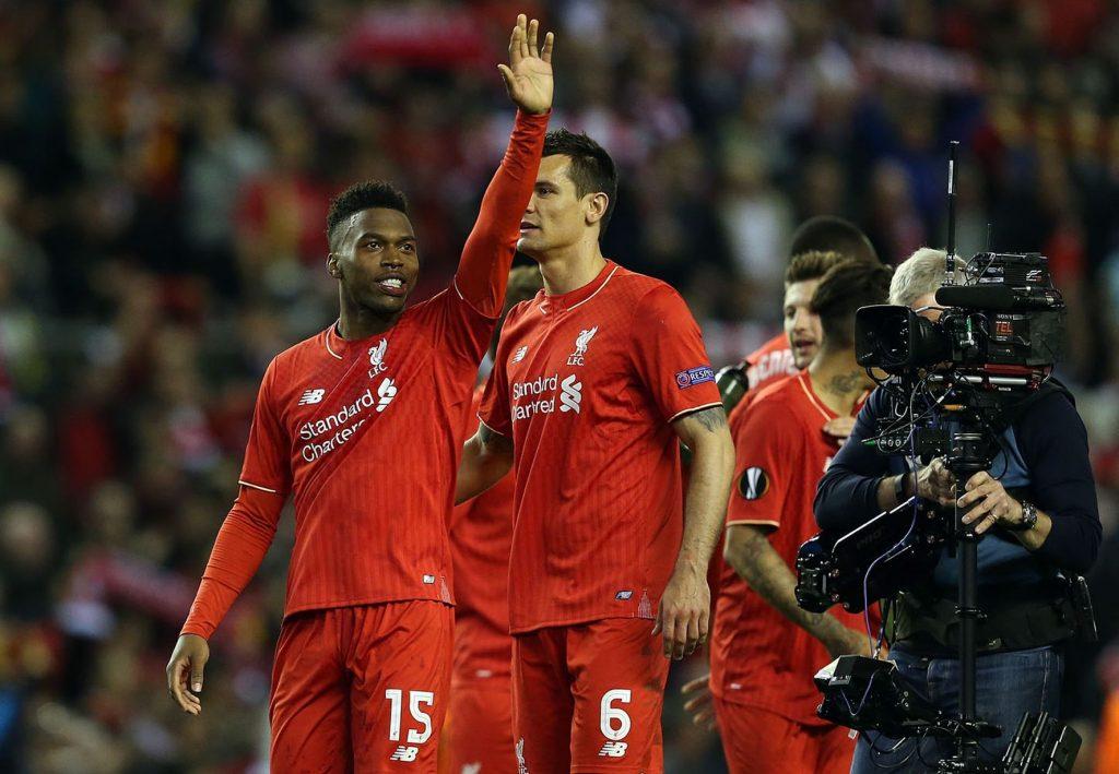 Liverpool-v-Villarreal