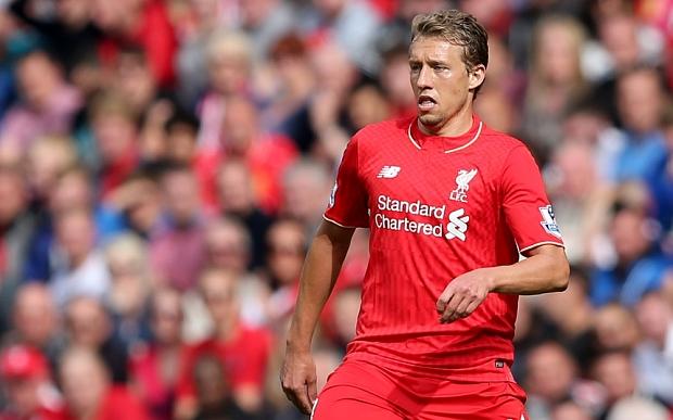 Barclays Premier League 2015/16 Liverpool v West Ham United Anfield, Anfield Rd, Liverpool, United Kingdom - 29 Aug 2015