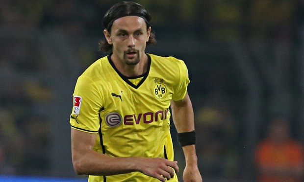 Neven Subotic says scoring first in every European game has allowed Borussia Dortmund to relax.