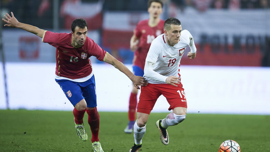 Poland v Serbia - International Friendly
