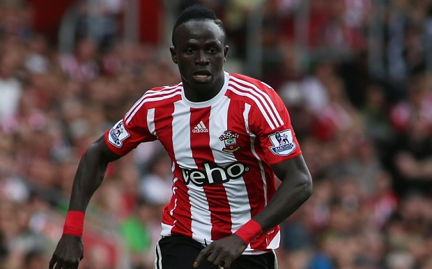 Barclays Premier League 2015/16 Southampton v Everton Saint Mary's Stadium, Britannia Road, Southampton, United Kingdom - 15 Aug 2015