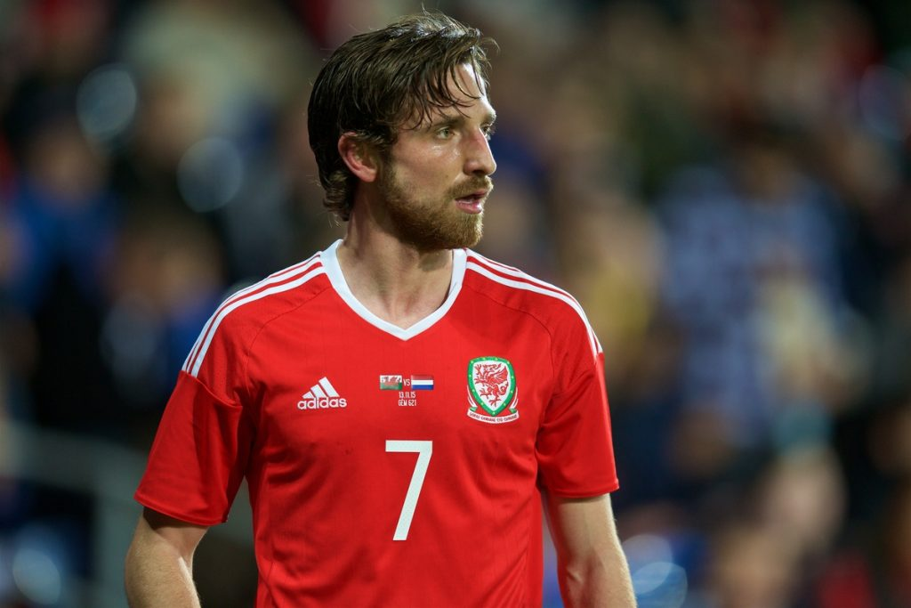 International Football - Friendly - Wales v The Netherlands