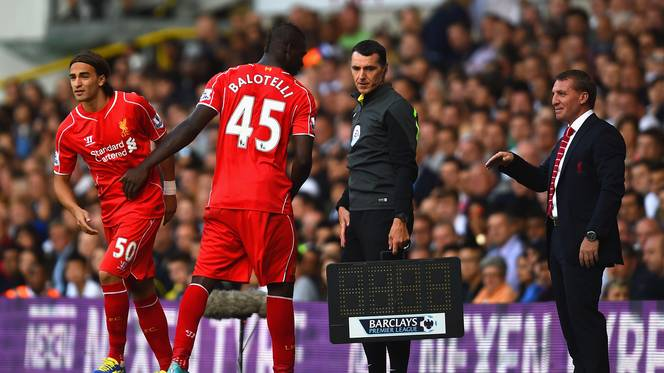 720p-Mario Balotelli defended corners first time in life