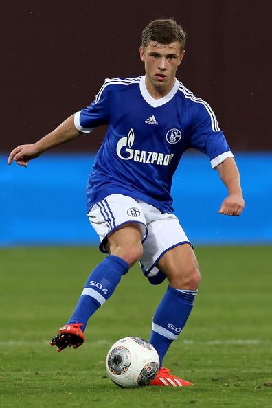 Eintracht+Frankfurt+v+Schalke+04+Friendly+wvzIcQChzTYl