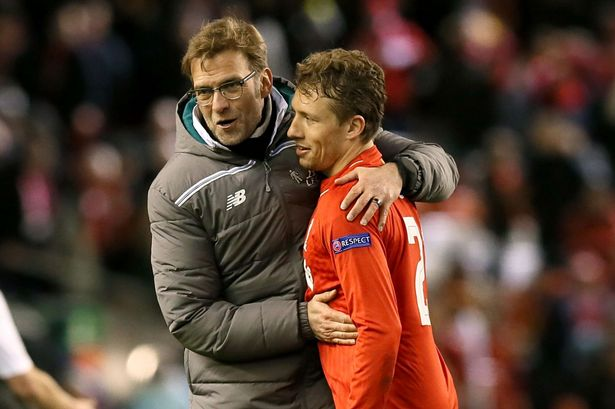 Liverpool-v-FC-Augsburg-Europa-League-Round-of-32-Second-Leg
