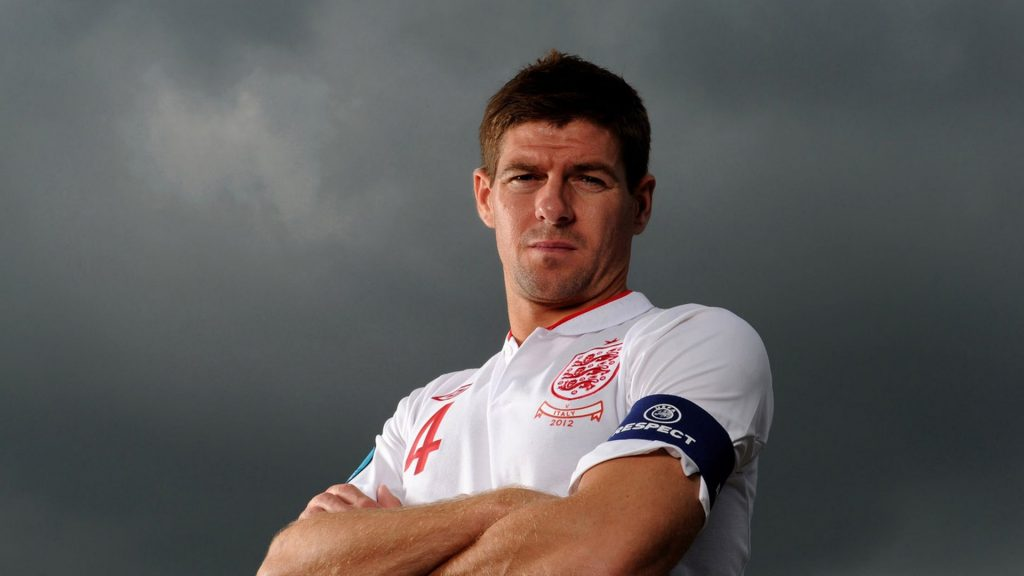 steven-gerrard-wallpapers
