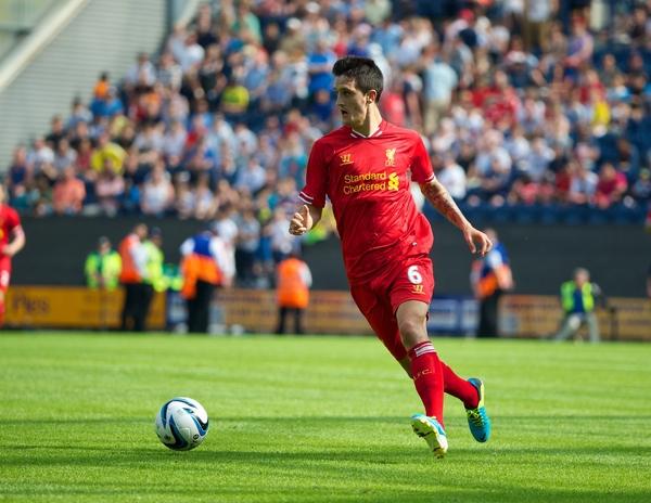 Football - Preseason Friendly - Preston North End FC v Liverpool FC