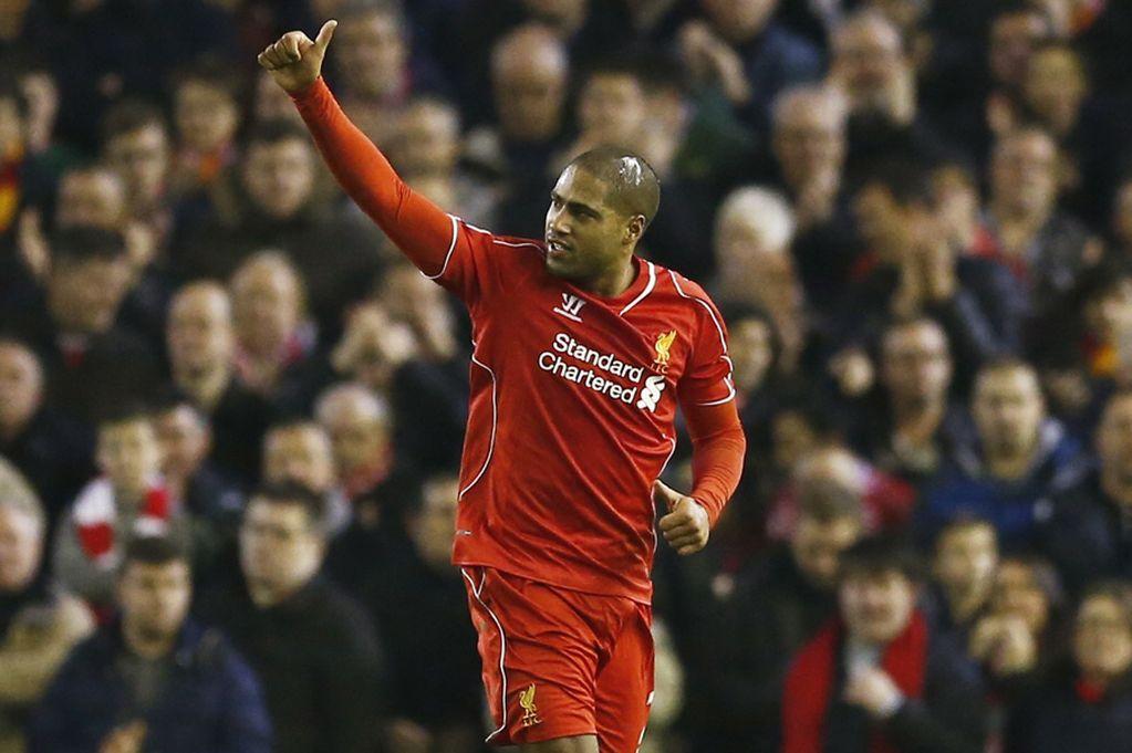 Liverpool-v-Stoke-City