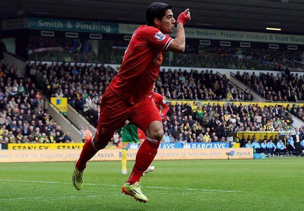 Luis-Suarez-Liverpool-career-in-pictures