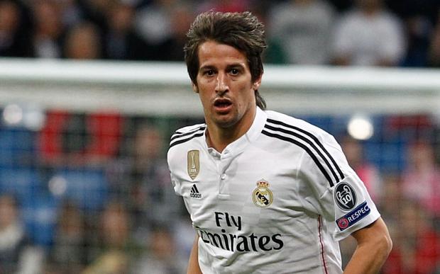 Real Madrid v Schalke 04, UEFA Champions League Football, Round of 16, Santiago Bernabeu, Spain - 10 Mar 2015