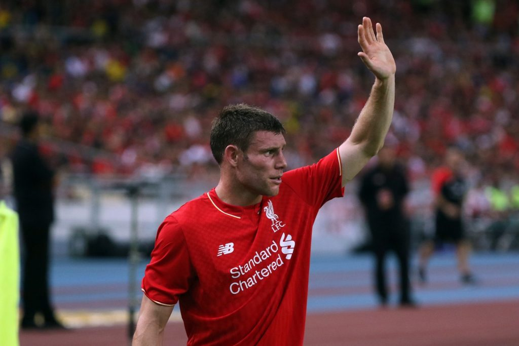 james-milner