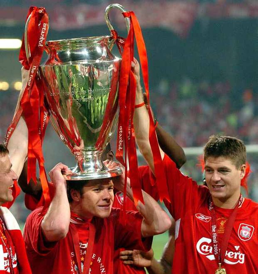 image-1-for-xavi-alonso-liverpool-fc-career-in-pictures-gallery-775895417