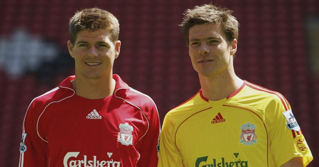 steven-gerrard-and-xabi-alonso